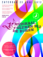 MuzikaalGlurenbijdeBuren-Affiche2012-kleinst
